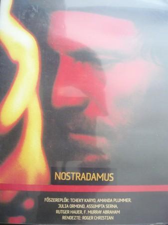 Nostradamus (1994) (1DVD) (Tcheky Karyo)