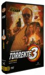 Torrente 3. - A védelmező (1DVD)