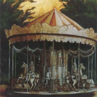 Lost In Misery: Carousel Of Memories (1CD) (digipack)