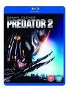 Ragadozó 2. (Blu-ray+Digital Copy) (magyar vonatkozás nélkül)