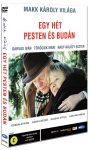Egy hét Pesten és Budán (1DVD) (Makk Károly) (angol felirat)