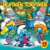 Hupikék Törpikék: 13. - Törpi Party (1CD) (borító nélkül)