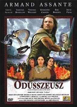 Odüsszeusz (1997) (1DVD) (Armand Assante)