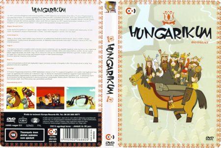 Hungarikum (1DVD)