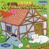 Grimm Mesék: A Brémai Muzsikusok (1CD) (Hungaroton) (HCD 13971)
