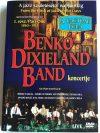 Benkó Dixieland Band - KONCERT - Ragtime kora 1.rész/ Part One 1865 - 1917