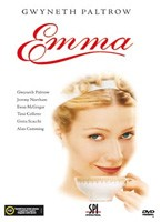 Emma (1DVD) (1996 - Gwyneth Paltrow) (Jane Austen)