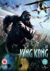 King Kong (2005) (1DVD) (Adrien Brody - Peter Jackson)
