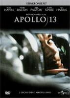 Apollo 13 (1DVD) (Oscar-díj) (szép állapotú példány)