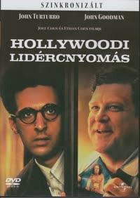Hollywoodi lidércnyomás (1DVD)