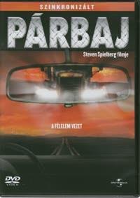 Párbaj (1971 - Duel) (1DVD) (Steven Spielberg) (Select Video kiadás) (szinkron)