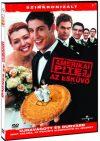 Amerikai pite 3. - Az esküvő (1DVD) (szép állapotú példány)
