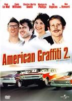 American Graffiti 2. (1DVD)
