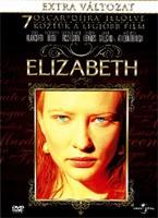 Elizabeth 1. (1DVD) (Cate Blanchett) (Oscar-díj)