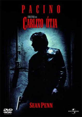 Carlito útja 1. (1DVD) (Al Pacino - Sean Penn) (szép állapotú példány)
