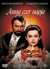 Anna ezer napja (1969 - Anne Of The Thousand Days) (1DVD) (Richard Burton) (Oscar-díj)