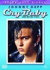 Cry-Baby (1DVD) (Johnny Depp) (Select Video kiadás) (minimálisan használt példány)