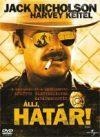 Állj, Határ (1982 - The Border) (1DVD) (Jack Nicholson)