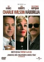 Charlie Wilson háborúja (1DVD)