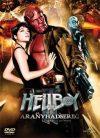 Hellboy 2. - Az aranyhadsereg / Pokolfajzat 2. - Az aranyhadsereg (1DVD)