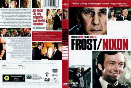 Frost / Nixon (1DVD)