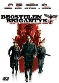 Becstelen Brigantyk (1DVD) (Quentin Tarantino)