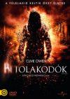 Betolakodók (2011 - Intruders) (1DVD) (Clive Owen)/karcos/