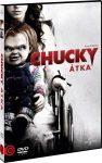 Gyerekjáték 6. - Chucky átka (1DVD)