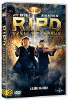 R.I.P.D. - Szellemzsaruk (1DVD) (Select Video kiadás)