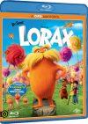 Lorax (1Blu-ray)