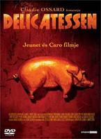 Delicatessen (1DVD) (B-Roll kiadás)