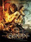 Conan, a barbár (2011) (1DVD) (remake) (karcos példány)
