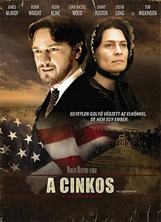 Cinkos, A (1DVD)
