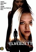 Elveszett (2011 - Gone) (1DVD) (Amanda Seyfried)