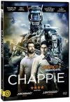 Chappie (1DVD) (Neill Blomkamp)