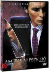 Amerikai pszichó (1DVD) (Christian Bale) (szinkron)