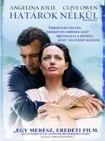 Határok nélkül (2003 - Beyond Borders) (1DVD) (Angelina Jolie - Clive Owen)