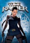 Tomb Raider 1. (1DVD) (Select Video kiadás) (szinkron)
