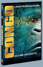 Congo (1DVD) (Michael Crichton)