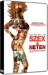 Szex a neten (1DVD) (2010) / nagyon karcos példány/