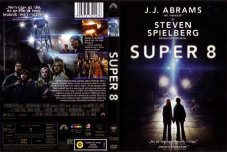 Super 8 (1DVD) (J.J. Abrams)