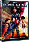Amerika Kapitány 1. - Az első bosszúálló (1DVD) (Marvel) (Select Video kiadás)