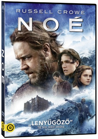 Noé (2014) (1DVD) (Russell Crowe)