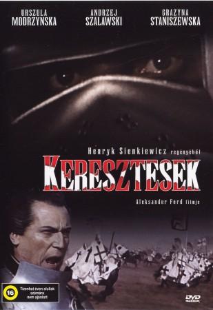 Keresztesek (1DVD) (Henryk Sienkiewicz)