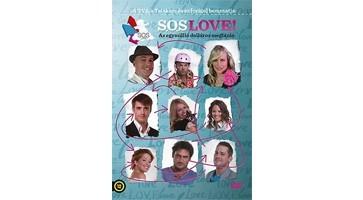 S.O.S. Love! - Az egymillió dolláros megbízás (1DVD) (Sas Tamás)