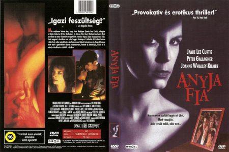Anyja fia (1994 - Mother's Boys) (1DVD) (Jamie Lee Curtis)