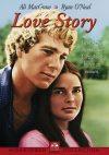 Love Story (1DVD) (Paramount kiadás) (német borító) (feliratos)