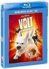 Volt (blu-ray 3D+ blu-ray)( John Travolta) (2008)
