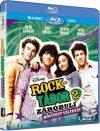 Rocktábor 2. - Záróbuli (Blu-ray+DVD) (kibővített változat)