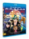 Hotel Transylvania 1. - Ahol a szörnyek lazulnak 3D (Blu-ray 3D+Blu-ray)